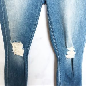 7 For All Mankind Jeans - 7 For All Mankind | Gwenevere Skinny Ankle Jeans